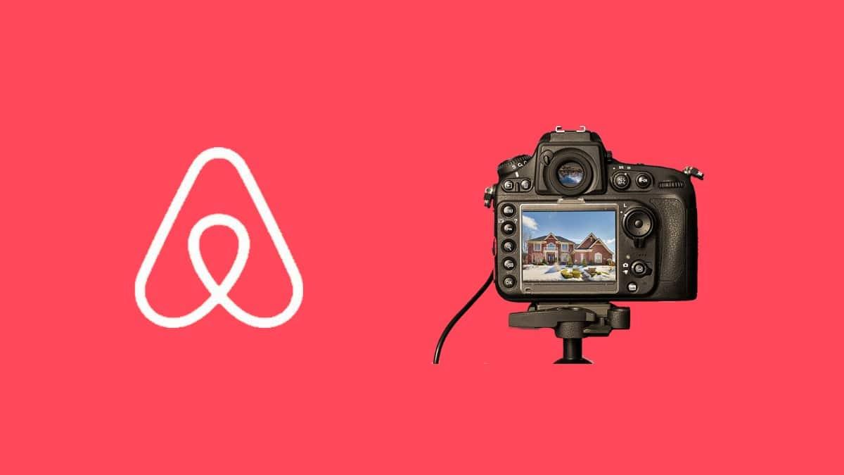 fotografo profesional airbnb
