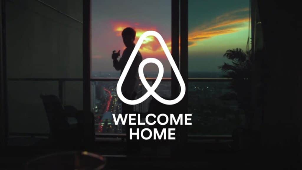 Home Sharing Airbnb