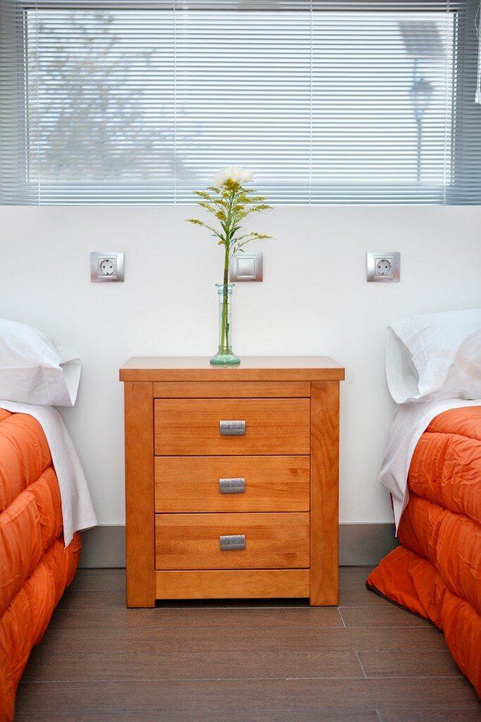 habitacion hotel tren airbnb