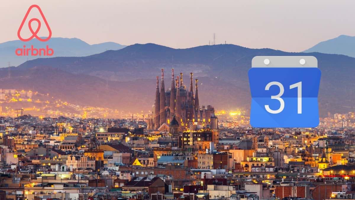 calendario airbnb 2020