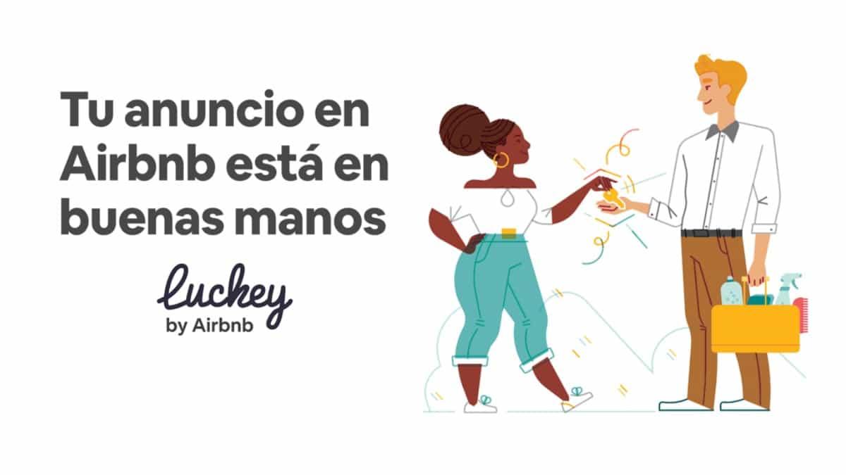 luckey españa