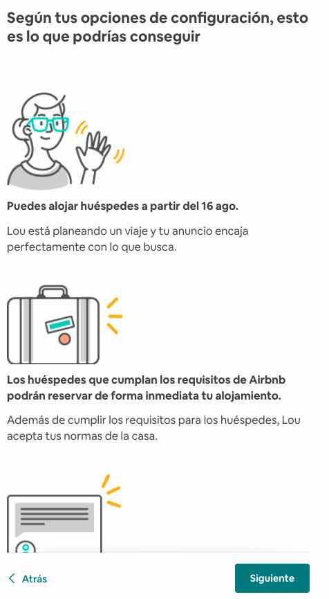 anunciarse en airbnb